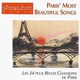 Paris' Most Beautiful Songs