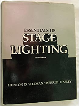 Essentials of Stage Lighting