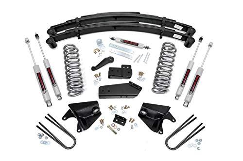 85 bronco lift kit - 8