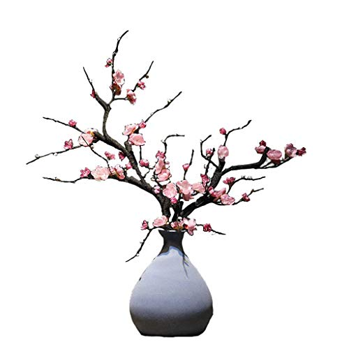 HBJP New Chinese Ceramic Vase Home Living Room Floral Decoration vase