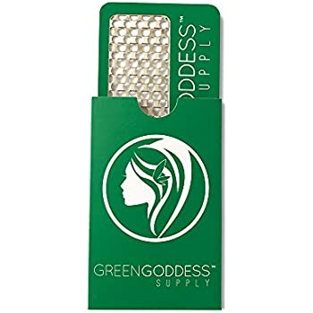 Amazon.com: NLS Stainless Steel Grinder Card, Great for ...