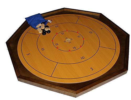 Crokinole - Tournament Size (30