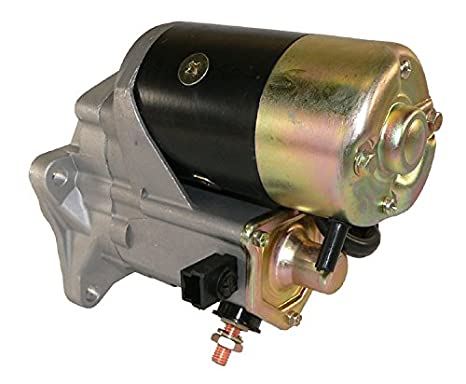 41HS9myCbvL._SX466_ amazon com db electrical snd0027 starter (for ford truck 6 9l 7 3  at reclaimingppi.co