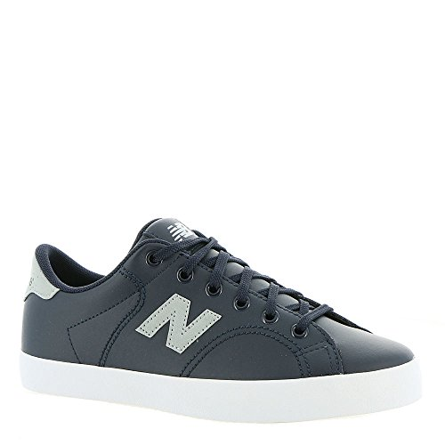 New Balance Junge KLCRTV1Y Kinderschuhe Black/Grey
