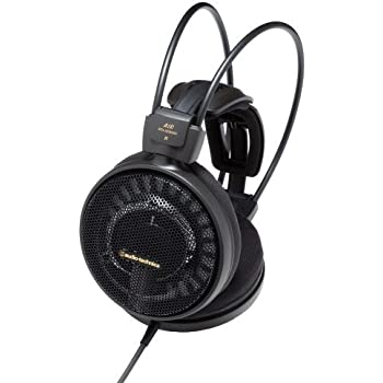 Audio Technica ATH-AD900X Open-Back Audiophile Headphones