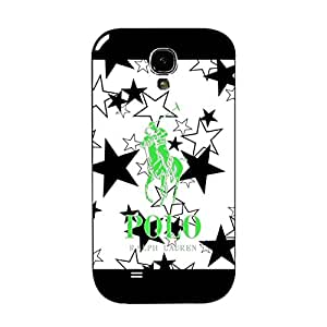 Samsung Galaxy S4 I9500 Cover Shell Adidas Logo Phone Case for Samsung Galaxy S4 I9500 Customized Delicate Adidas Design Back Cover