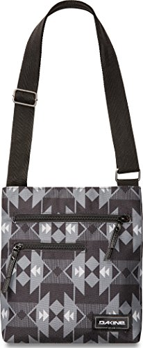 Dakine Jo Jo Women's Crossbody Bag - Perfect Size - Fits Tablet - Adjustable Cross Body Shoulder Strap - Interior Zippered Pocket - 10