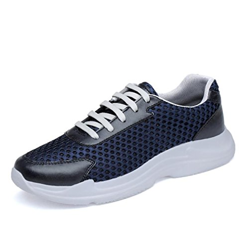 Men's Sport L Hemei Shoes Sneakers Mens Comfort Casual Chaussures Automne Mode Printemps Mesh aTdq1wvT