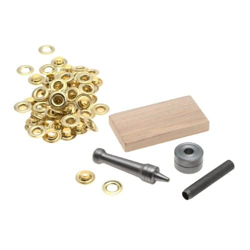 80%OFF Lord & Hodge 1073A-1 Grommet Kit
