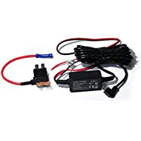 Hardwire Installation Kit + Fuse Tap for Goluk Dash Cam