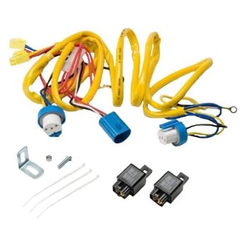amazon com putco 239007hw 9007 100w premium heavy duty headlight rh amazon com headlight wiring harness upgrade kit headlight wiring harness upgrade audi a6