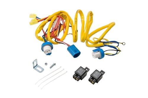 Heavy Duty Headlight Relay - Putco 239007HW - 9007 100W Premium Heavy Duty Headlight Harness and Relay