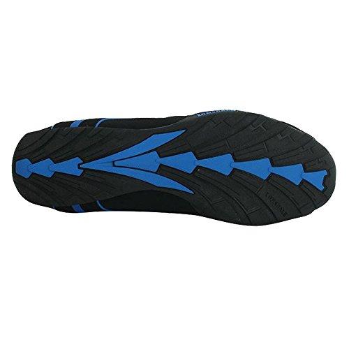 Size Schwarz Sneaker Herren Lonsdale One Blau 7qtcIcw6