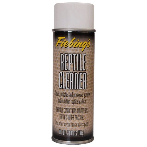 - Fiebings Reptile Cleaner Spray 7oz