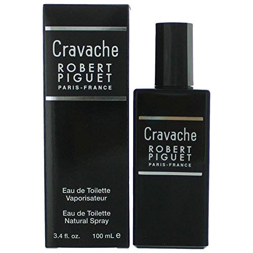 Cravache By Robert Piguet Eau-de-toilette Spray, 3.4-Ounce