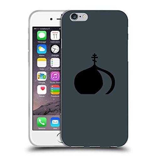 GoGoMobile Coque de Protection TPU Silicone Case pour // Q08380606 Religion 2 Arsenic // Apple iPhone 7