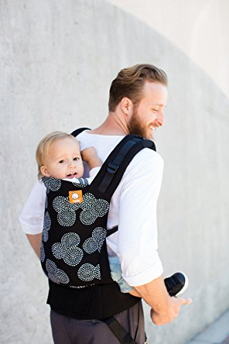 Tula Ergonomic Carrier – Concentric – Baby
