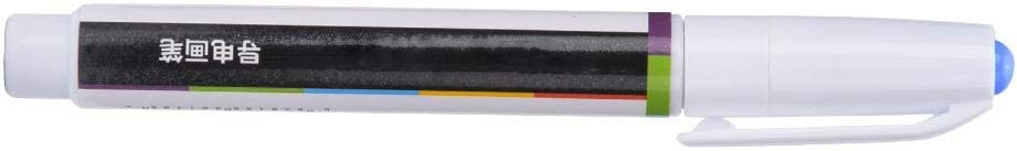 Stylo Encre Conductrice Stylo /à Peinture Conducteur Electronique pour R/éparation de Carte Circuit Imprim/é Clavier /à Distance Fabrication de Circuits Amusants