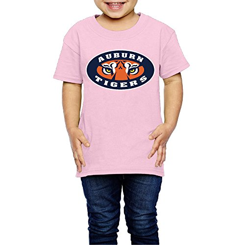 Auburn Tigers Child Uniform (BABY Kid's Toddler Auburn University T-shirt Age 2-6)