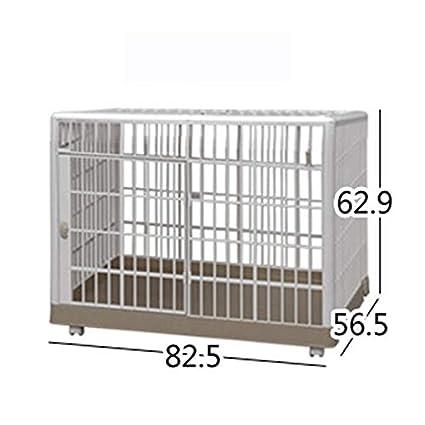 Jaula para Mascotas Jaula para Gatos Jaula de Resina Ley de ...