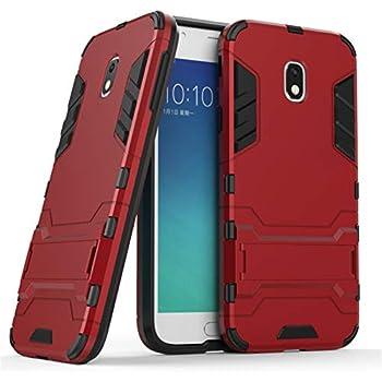 7f42cf427b5 Funda Protector Case Uso Rudo para Galaxy J7 Pro SM-J730GM. Incluye Cristal  Templado Plano. Diseño ergonómico. Protector anti golpes. Varios colores.