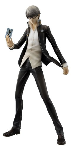 Megahouse Persona 4: The Animation: Yu Narukami G.E.M. PVC Figure
