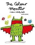 The Colour Monster. A Colour Activity Book