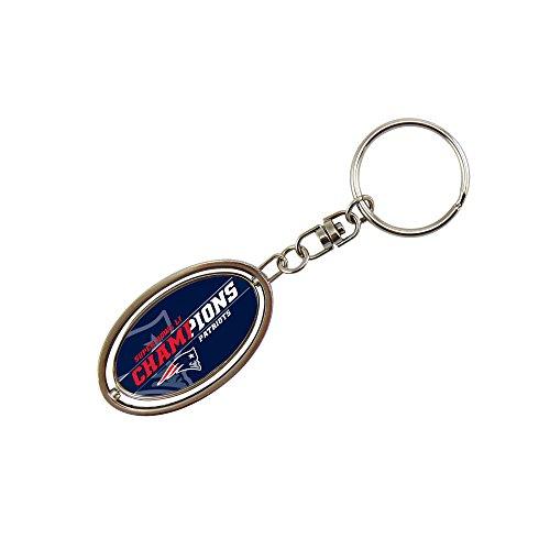 nfl-new-england-patriots-super-bowl-li-champs-metal-spinner-key-chain