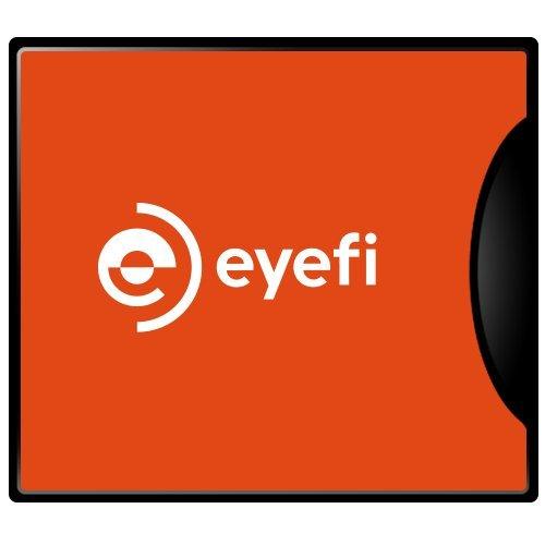 Eye-Fi SDCCFA-C15 - Adaptador CF Tipo II para EyeFi Mobi ...