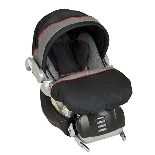 Image of the Baby Trend Flec Loc Infant Car Seat, Millennium