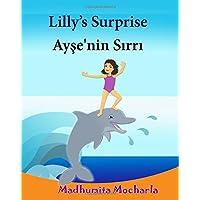 Turkish childrens books: Lilly Surprise: Children's English-Turkish Picture book (Bilingual Edition) (Turkish Edition). Turkish kids book. Bilingual 12 (Bilingual Turkish books for children)