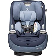 Maxi-Cosi Pria Max 3-in-1 Convertible Car Seat, Nomad Blue, One Size