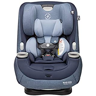 3-In-1 seating system with the Praia Max 3-in-1, you can take comfort in knowing that you'll have a safe, comfortable car seat for your child, from birth to 10 years old. Children can ride rear-facing, from 4-40 pounds; forward-facing to 65 pounds; a...