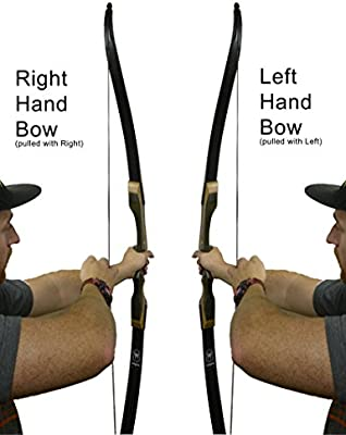 Samick Sage Ready 2 Shoot Package Left Hand 50 lb Green