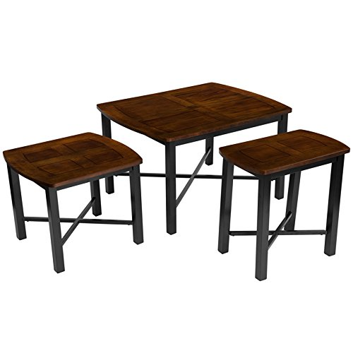 Signature Design by Ashley Fletcher 3 Piece Occasional Table Set