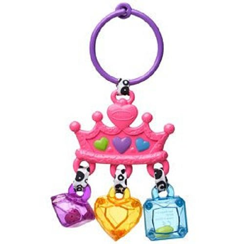 Infantino Link Jingle Activity Rattle product image