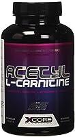 Xcore Nutrition Acetil L-Carnitina - 1 Unita da 90 Capsule