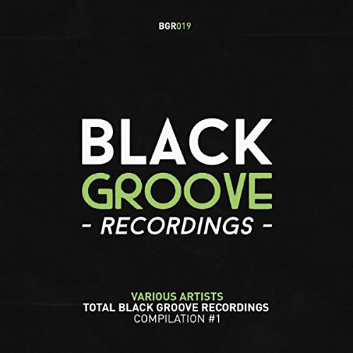 Black Belt (Original Mix) - Belt Techno