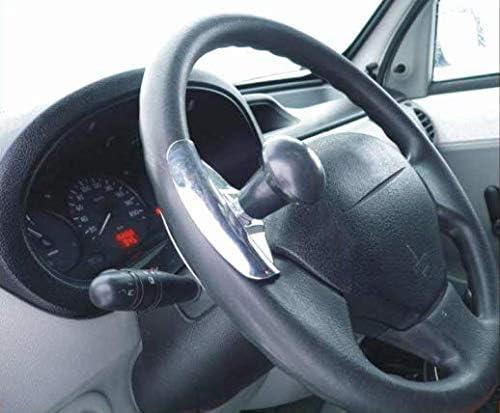 Steering Wheel Knob Spinner Universal Fit Steering Wheel Power Ball Handle for Car Vehicle Truck