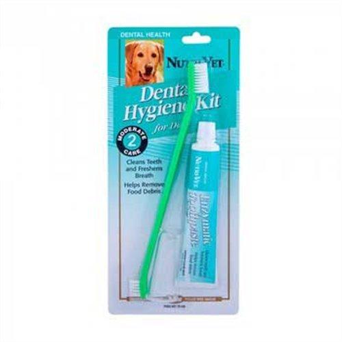 Nutri-Vet Oral Hygiene Kit for Dogs, My Pet Supplies