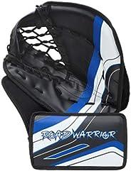 Road Warrior Cobalt Series Street Hockey Goalie Catch Glove