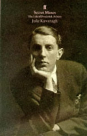 Secret Muses Life of Frederick Ashton