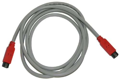 UniBrain 11939 FireWire 800 câble 9 pin 9 pin 2 m 819857006321 Câble