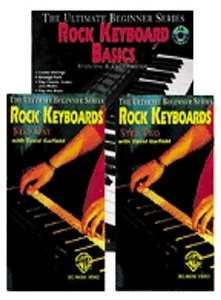 Ultimate Beginner Mega Pack: Rock Keyboards ()
