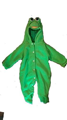 frog costume