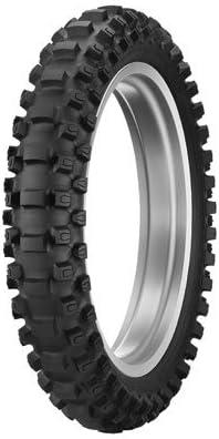 Dunlop MX33 Geomax Soft//Intermediate Terrain Tire 120//90x18 for Honda CRF230L 2008-2009