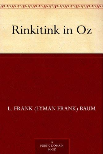 Rinkitink in Oz (Oz Series Book 10) by [Baum, L. Frank (Lyman Frank)]