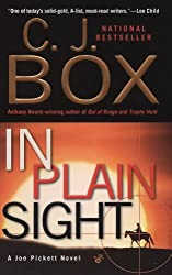 In Plain Sight (A Joe Pickett Novel Book 6)