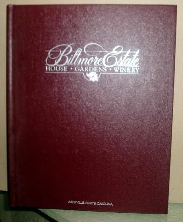 Biltmore Estate - House - Gardens - Winery (Biltmore Winery)