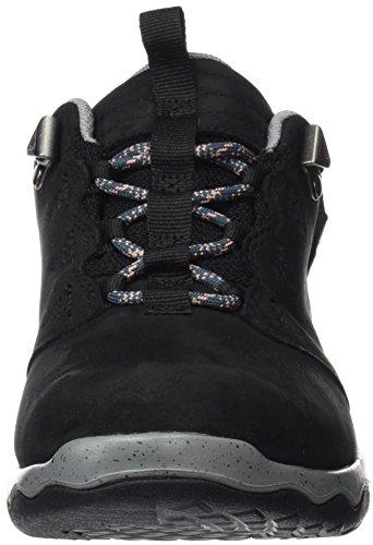 Teva Noir Arrowood Femme Basses Randonnée Grey WP Lux Black de Chaussures 8F6qr8wH